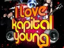KAPITAL YOUNG :  I love Kapital Young