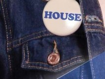 ÉLITE LIGHT: I Love House
