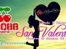 PACHÁ REVOLUTION : San Valentín PASARELA & SENNHEISER