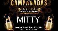 Noche: RESIDENTE @ MITTY (Cats)