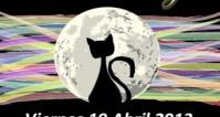 De Jueves a Sábado, Noche : RESIDENTE @ CATS Vintage