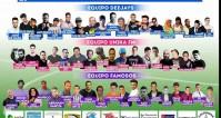 Mañana: INVITADO @ PARTIDO BENÉFICO