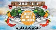 Noche: INVITADO @ Discoteca BASS (Villanueva de Alcardete, TOLEDO)