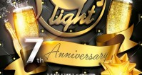 Tarde: RESIDENTE @ JOY LIGHT : 7º Aniversario