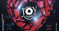 Tarde: RESIDENTE @ JOY LIGHT
