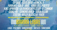 Festival SUNLAKE (Welcome To The Lake 2016) @ El Espinar (SEGOVIA)