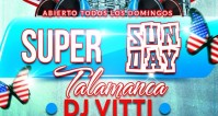 Noche: INVITADO @ SUPER SUNDAY (Talamanca del Jarama, Comunidad de Madrid)