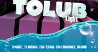 Tarde: RESIDENTE @ TCLUB LIGHT