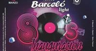 Tarde: RESIDENTE @ TEATRO BARCELÓ LIGHT -Inauguración