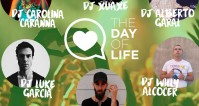 Festival THE DAY OF LIFE (Recinto Ferial de Las Rozas, Comunidad de Madrid)