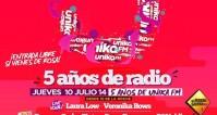 Noche: INVITADO @ BONAMARA (5º ANIVERSARIO UNIKA FM)